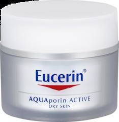 Eucerin Aquaporin Active M Dry Skin 50 ml