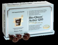 BIO-QINON Q10 GOLD 100MG 150 KAPS