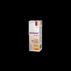DISFLATYL 40 mg/ml tipat, emuls 30 ml
