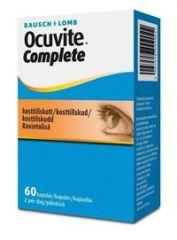 OCUVITE COMPLETE 60 KAPS